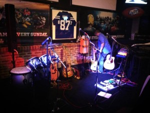 Eddy's Sports Pub