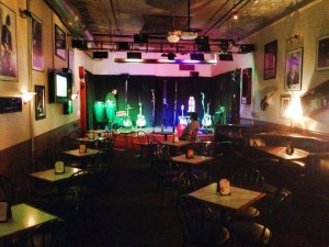 Knickerbocker Saloon (Lafayette)